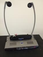 TV listening device