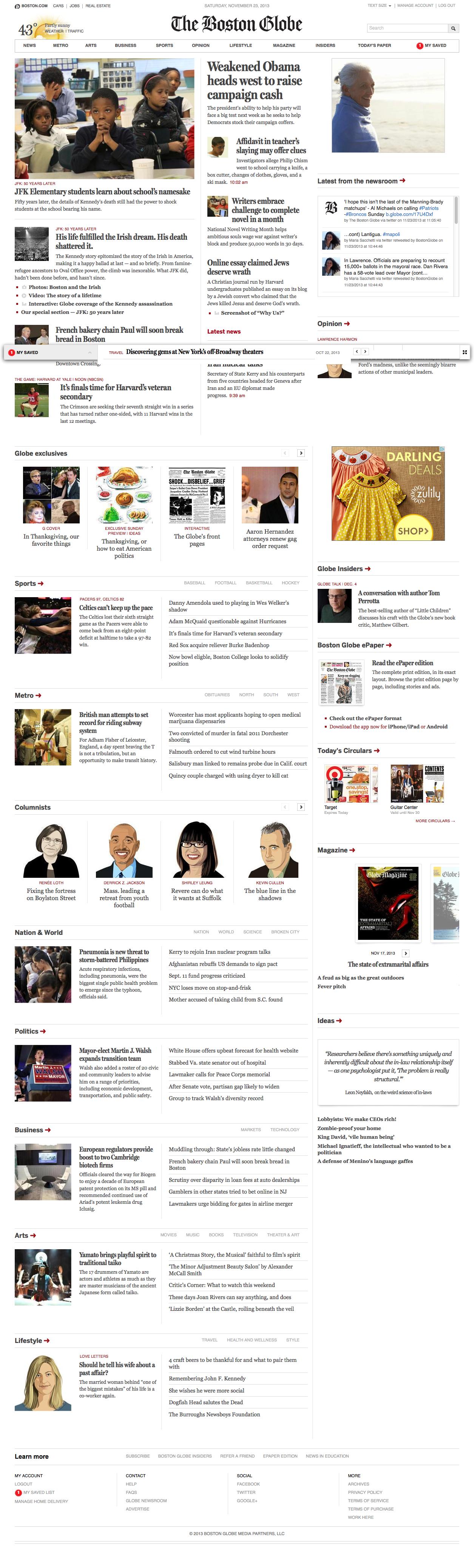 News   UsabilityLessons